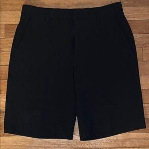 FootJoy Men's Performance Flat Front Golf Shorts